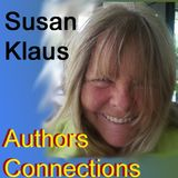Author Don Stratton on Authors Connection with Susan Klaus