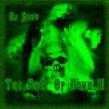 Dj Stiff - The Fury Of Drum II (2015)