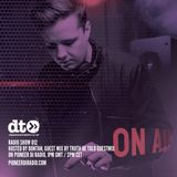Radio #12 hosted by Bontan + Truth Be Told Guestmix