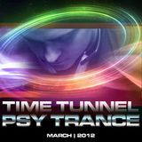 "Time Tunnel (PSY TRANCE ) ""SPECIAL EDITION"""