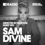 Defected In The House Radio Show 16.09.16 Guest Mix Sam Divine