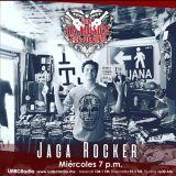 Con la Música por Dentro Jaga Rocker