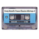 Craig Dalzell's Trance Classics Mixtape 2