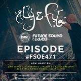 Aly and Fila - Future Sound Of Egypt 471 (21.11.2016)