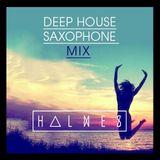 Deep House Saxophone Mix / 2014