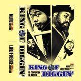 DJ Muro/ Lord Finesse King of Diggin Vol 5