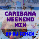 Caribana Weekend 2019 Latin vs Soca Mix 19.6.3