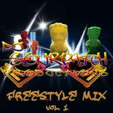 Freestyle Vol 1