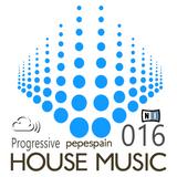 HOUSE MIX 016 <Progressive selected beats>