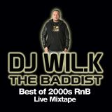 BEST OF 2000s RNB LIVE MIX