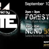 Forest People - Fnoob Radio Techno Elements 10-Set-2014