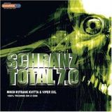 Schranz Total 7.0 CD1 mixed by Frank Kvitta (2004)
