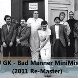 Bad Manners  - MiniMix