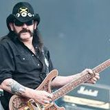 Dad Radio #50 Lemmy Tribute