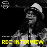 @Jikaelle - @RadioKC - Paris Interview OCT 2017