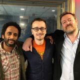 Pete Donaldson with Elbow