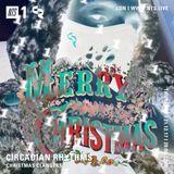 Circadian Rhythms - 21st December 2017