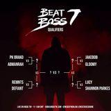 13/04/18 - Beat Boss 7 Qualifiers - Mode FM