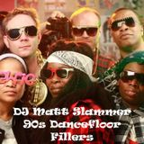 90s Dancefloor Fillers - Slam The Breaks On - DJ Matt Slammer - Urban Warfare Takeover May 2018