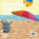 Spiaggia libera // Timmerman X Darlin #35
