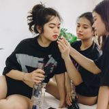 Vinahouse 2019 - Comback Dắt em đi Không Dắt Em Về =))) Việt anh mixx