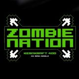 SHOWTEK & ZOMBIE NATION - SPACE KERNKRAFT (ZORAK ZOMBIE MASHUP 2015)