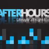 Lourenco - Promo Mix Upcoming Porto Afterhours Gig 27.03.14