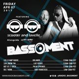 The Bassment 04/07/17 w/ Scooter and Lavelle