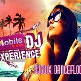 DJGUIX EXPERIENCE FUN RADIO 2013 (concour dj )