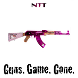 Guns. Game. Gone. Side I