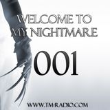 DJ kiDe - Welcome To My Nightmare 001