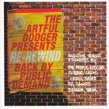 The Artful Dodger – Re-Rewind Back By Public Demand CD 1 (London Records, 2000)