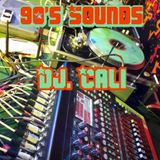 DjCali-Almeida 90's Sound