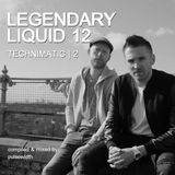Legendary Liquid #12: The Works of Technimatic | Part 2