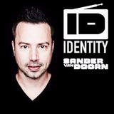 Sander van Doorn - Identity 363