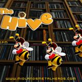 The Hive September 01 with Department S