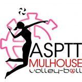 Mulhouse, reprise de saison pour l'ASPTT volley féminin - Magali Magail, coach