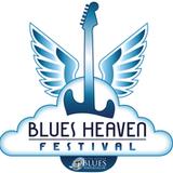 SPECIAL SHOW dedicated to the Blues Heaven on Earth Festival in Fredrikshavn, Denmark