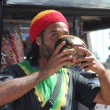 Reggae STRAIGHT FROM YAAD!