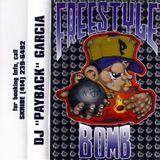 D.J. Payback Garcia - Freestyle Bomb vol.1 [A]