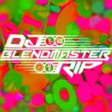 DJ Blendmaster Rip - 15 Minutes Project Pt. 3 (Commercial - DJ Mix - Promo 2019)