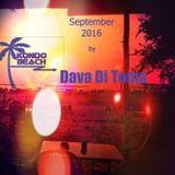 Kondo Beach September 16 by Dava Di Toma