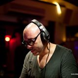 Roger Sanchez @ Savannah, Ibiza - July 25, 2012