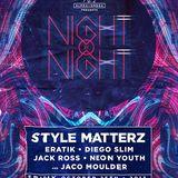 Night by Night Breeze tape