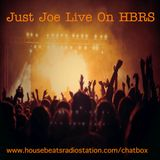 Just Joe Live OnHBRS Presents: Let The Music Play 12-11-18