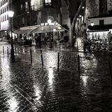 Klaus: Paris Rain at midnight