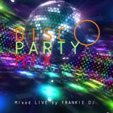 Disco Party Mix (Live)