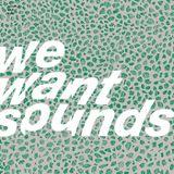 Wewantsounds System #18 15-01-2019