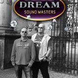 Dream Sound Masters - September Podcast 04-09-2k17