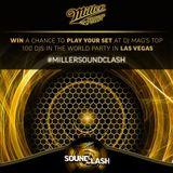 Underground: [ Dj Mkvli ] - [Belgium] - Miller SoundClash